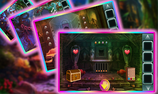 Happy King Rescue Game Best Escape game 224 - náhled