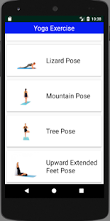 Daily Yoga For Health - náhled