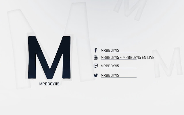 MrBboy45 Live Extension