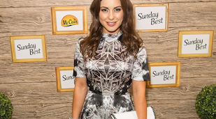 Louise Thompson can't bear Sam to date Amelia Lily