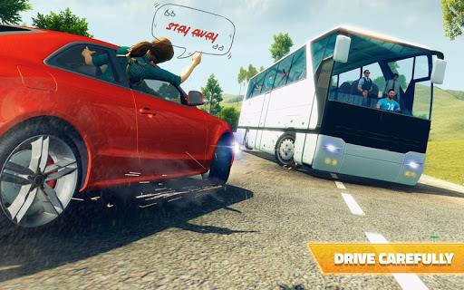 Offroad Bus Hill Driving Sim: Mountain Bus Racing 1.2 screenshots 17