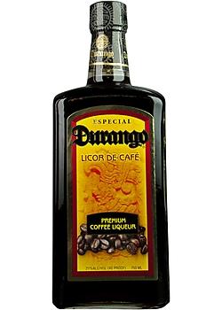 Logo for Durango Licor De Cafe
