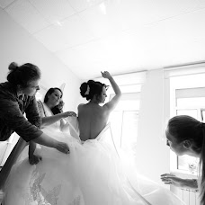 Wedding photographer Sergey Slesarchuk (svs-svs). Photo of 11.12.2017