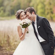 Wedding photographer Yuliya Kovshova (Kovshova). Photo of 14.11.2016