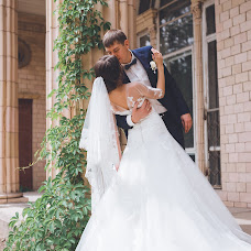 Wedding photographer Aleksandr Gulak (gulak). Photo of 08.07.2018