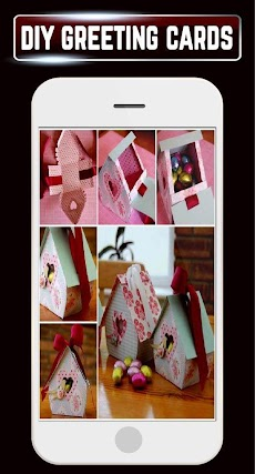 DIY Greeting Card Ideas Tutorial Home Craft Designのおすすめ画像2