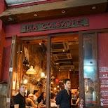 la cabane bar in central Hong Kong in Hong Kong, , Hong Kong SAR