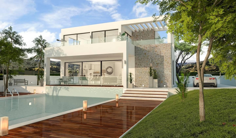 Maison avec piscine Son Vida