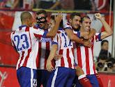 Coupe: l'Atlético s'offre encore le Real Madrid