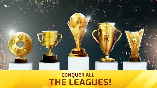Soccer Star 2020 Top Leagues Mod Apk 2.1.10 1