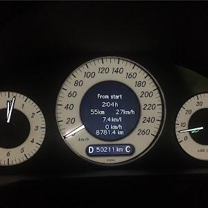 Eクラス セダン  W211 E350 アバンギャルドSのカスタム事例画像 443さんの2018年11月10日00:21の投稿