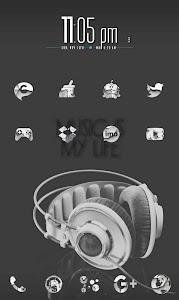 Rusty - icon pack v1.1