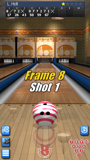 My Bowling 3D 1.32 screenshots 11