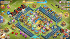 screenshot of Castle Clash: حرب التحالفات
