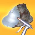 Rusty Blower 3D icon