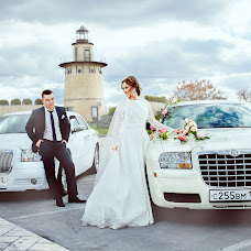 Wedding photographer Pavel Turchin (pavelfoto). Photo of 29.03.2016