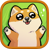 Shibo Dog - Virtual Pet