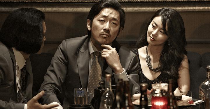 Koreanische Mafia