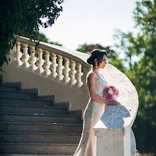 Wedding photographer Mereuta Cristian (cristianmereuta). Photo of 10.11.2018