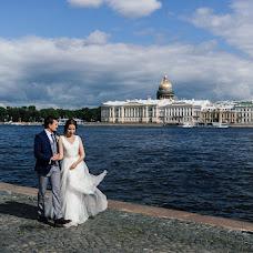 Wedding photographer Slava Kast (photokast). Photo of 15.01.2019