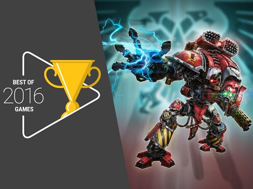 Warhammer 40,000: Freeblade 5.4.0 screenshots 17