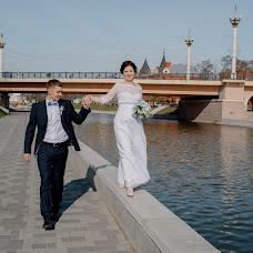 Wedding photographer Vitaliy Kozin (kozinov). Photo of 03.05.2017