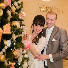 Wedding photographer Oksana Slipenchuk (deinegastudio). Photo of 14.02.2016