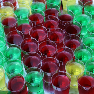 Jello Shots Vodka Recipes