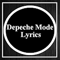 Depeche Mode Lyrics icon