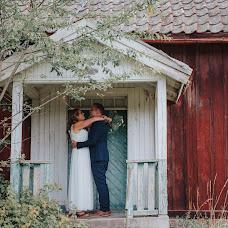 Wedding photographer Niklas Johansson (NiklasJohansson). Photo of 30.03.2019