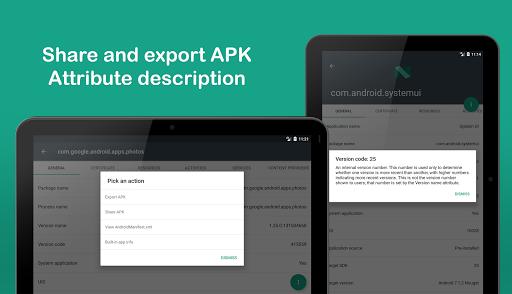 Apk Analyzer 2.6.1 screenshots 11