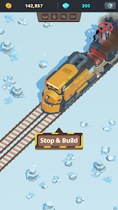 Billion Builders MOD APK 2.8.5 [Full Unlocked + No Ads] 1