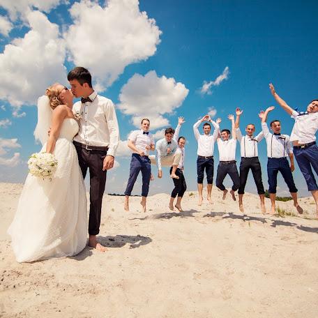Wedding photographer Evgeniy Fischuk (Fischuk). Photo of 18.08.2015