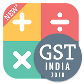 GST Calculator &  GST Rate Finder