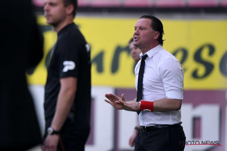 OFFICIEEL: Stijn Vreven is de nieuwe trainer van Sporting Lokeren
