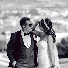 Wedding photographer Metin Otu (metotu). Photo of 02.01.2019