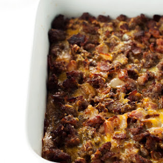 French Toast Breakfast Casserole Recipes
