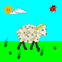Annabel the Sheep - Lite icon