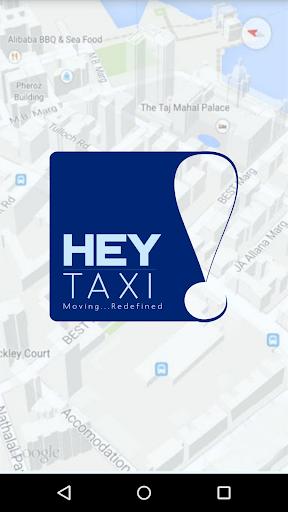 HeyTaxi - Passenger - Hey Taxi