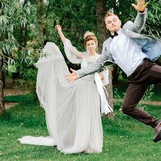 Wedding photographer Vladimir Kulikov (VovaKul). Photo of 16.10.2017