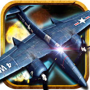 Super Fighter – Ace Air Force for PC and MAC