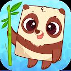 Bibi.Pet Jungle - 儿童教育游戏,动物 icon
