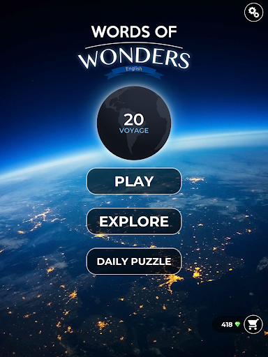 Words Of Wonders 1.2.300 gameplay | by HackJr.Pw 15