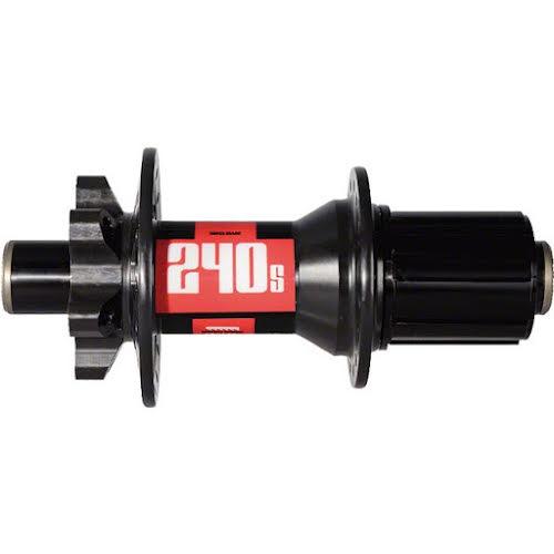 DT Swiss 240S Rear Hub 12x142mm Thru Axle 6-Bolt Disc