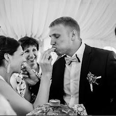 Wedding photographer Dzhuli Foks (julifox). Photo of 16.11.2017