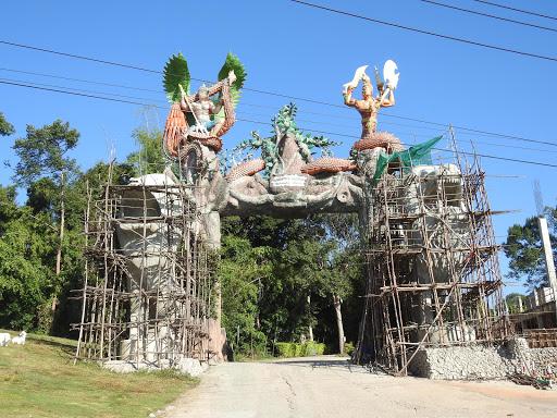 Wat Khao Bang Hoei