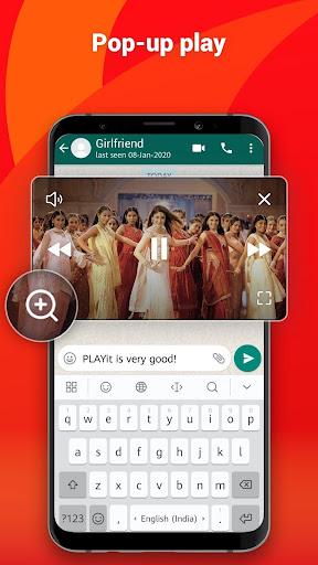 PLAYit - A New Video Player & Music Player 2.3.1.5 screenshots 4