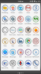 Shadycons - Icon Pack v1.6.6