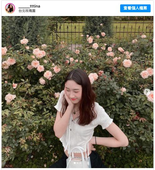 2021 台北賞花,台北玫瑰展