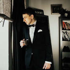 Wedding photographer Vlad Vagner (VladislavVagner). Photo of 09.03.2017